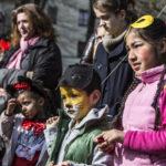 Jambellico - il carnevale delle culture