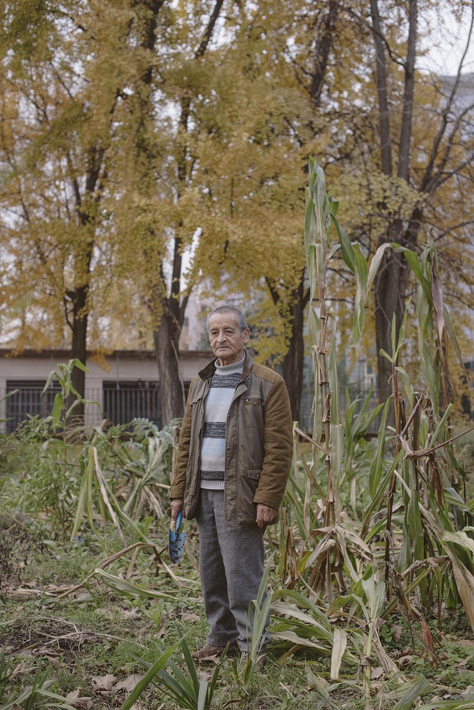 Alimentare di Agnese Morganti © Comune di Milano