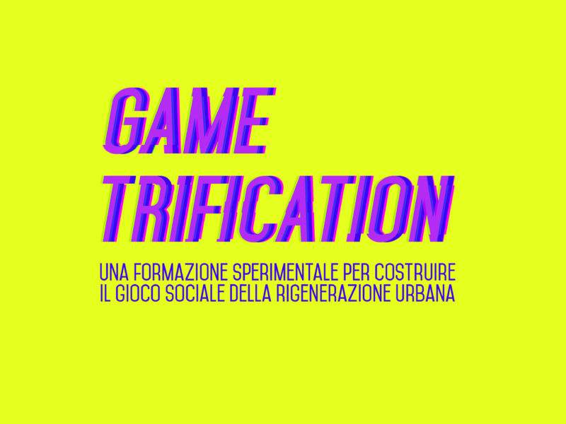 game-trification