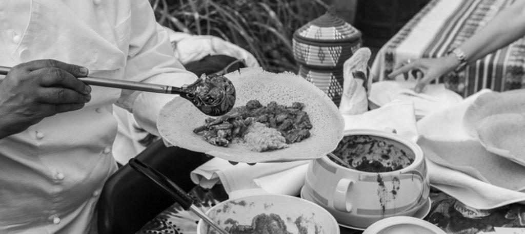 Mondo in pentola - catering
